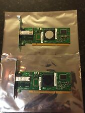 HP 4GB Fibre Channel Host Bus Adapter (HBA) Single Pt PN AB378-69101 AB378-60101