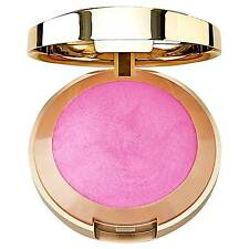 Milani Baked Blush 10 DELIZIOSO Pink 5ml. Included