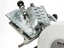 TORMEK TOR-DBS22 Drill Bit Sharpener, Dia/Capacity 3-22mm