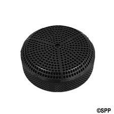 "Custom Molded Products Suction Cover Vgb, 5"" Diameter Black 25201-034-000 6540-5"