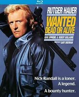Wanted Dead or Alive [New Blu-ray] Special Ed