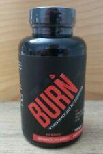 Sculpt Nation Burn Thermogenic Fat Burner NEW 60 Capsules Gluten Free