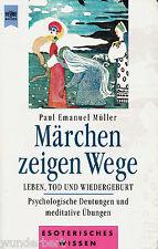 FAVOLE visualizza STRADE - Paul Emanuel MÜLLER tb (1998)