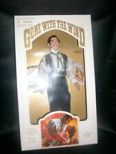 Gone With Wind Rhett Grey Vest Dolls of the World HTF