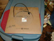 NOS MOPAR 1970-4 E & B BODY HEATER TEMP CONTROL CABLE