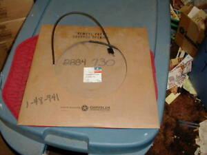 NOS MOPAR 1970-4 E & B BODY HEATER TEMP CONTROL CABLE