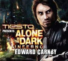 TI‰STO - EDWARD CARNBY [SINGLE] [DIGIPAK] USED - VERY GOOD CD
