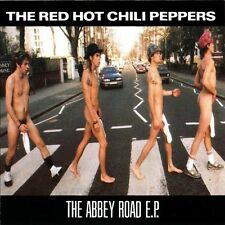 Cd  Abbey Road (Ep) von Red Hot Chili Peppers
