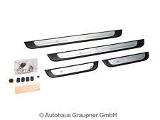 Audi A4 8K beleuchtete Einstiegsleisten 8K0071300 Limousine Avant