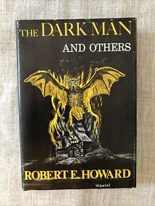 Arkham House - The Dark Man and Others