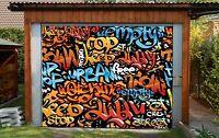 Details about  /3D Beacon Tower 90 Garage Door Murals Wall Print Decal Wall Deco AJ WALLPAPER IE