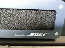 More details for bose professional power amplifier. b1500. excellent condition. 1500w.