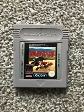 GENUINE ROAD RASH NINTENDO GAMEBOY ORIGINAL GAME *CART* TESTED AND WORKING