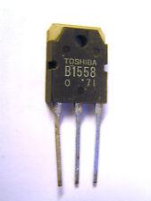 Toshiba 2SB1558 PNP Darlington Transistor epitaxial Uso Amplificador de potencia de OM0148E