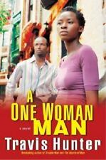 A One Woman Man (Strivers Row)-ExLibrary