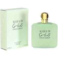 ACQUA DI GIO by Giorgio Armani For Women EDT Spray 3.4 OZ