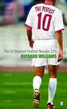 The Perfect 10, Williams, Richard, 0571216358, New Book