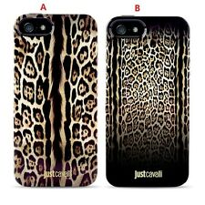 Leopard soft Silicone Rubber TPU Skin Case Cover for iPhone 4 4S 5 5S  6 6 Plus
