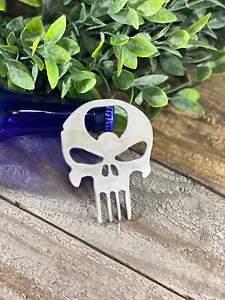 Punisher Skull Bottle Opener