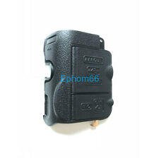 New Original USB IF Cover Unit With GPS MIC Rubber Part For Nikon D7000 Camera