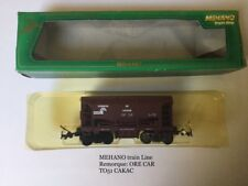 Wagon Mehano train line ORE CAR TO51 CAKAC