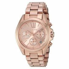 Relojes de pulsera Michael Kors Bradshaw de acero inoxidable mujer