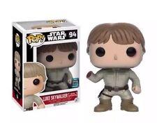 Star Wars Luke Skywalker: Bespin encuentro Pop Vinilo-nueva Convención Exclusiva!