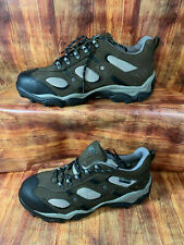 Caterpillar Diffuse Steel Toe EH Mens Work & Safety Shoes Sneakers #1457