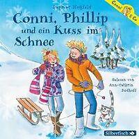 Conni & Co, Band 9: Conni, Phillip und ein Kuss im Schne... | Buch | Zustand gut