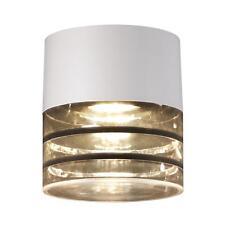 Designer Deckenlampe Momento GU10 weiß IP44 Außenleuchte Deckenleuchte 871231
