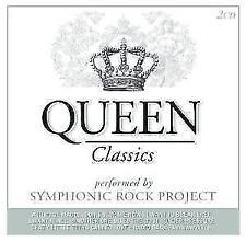 Rock's Queen-Sound Musik-CD