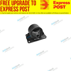 1989 For Mitsubishi Express SF 2.0 litre 4G63 Auto Rear Engine Mount
