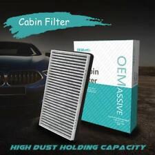 Cabin Air Filter For Chevy Avalanche Silverado GMC Denali Sierra Yukon 52485513
