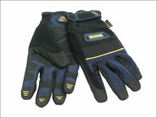IRWIN - General Purpose Construction Gloves - Large