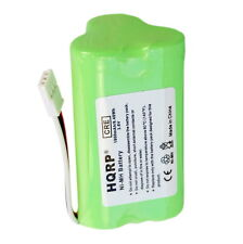 HQRP Batería para Logitech S715i S-00100 / 984-000134 / 984-000135 / 984000142