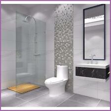 800*2000mm 10mm Frameless Safety Glass Shower Single Panel-*free quotation*