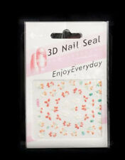 Bindi Bijou Decoration Stickers Autocollant pour Ongles Art Nail  2159