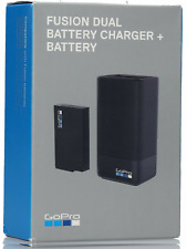 GoPro Fusion Dual Battery Charger & Battery ** NEW **