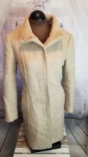 H&M trench sz 14 coat jacket women H M spring fall winter casual