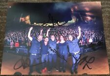 SOUND TRIBE SECTOR 9 BAND SIGNED AUTOGRAPH STS9 8x10 PHOTO A w/EXACT PROOF