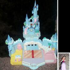 RARE Vtg Bluebird Cinderella Polly Pocket Enchanted Castle 1 MiniFigure 1995