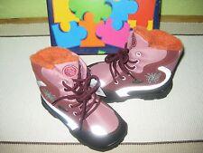 """Winter Mädchen Schuh, Gr.21,Farbe Bordeaux/Pink,"""" Neue mit Karton"""""""
