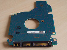 "PCB Board for 250GB TOSHIBA MK2552GSX SATA Laptop 2.5"" Hard Drive HDD2H02 ZK01 T"