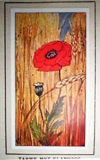 Sammelbilder (bis 1945) mit Blumen-Motiv