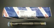 Marca NUEVO OE Combustible Inyectores Para Landrover 300 TDI Motores parte: ERR3339