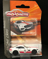 MAJORETTE Mercedes-AMG GT Series 3 Diecaast Racing Car / New in Package
