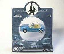 BMW Z3-James Bond-Golden Eye