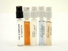 Juliette Has A Gun Luxury Collection Discovery Set Vial Spray 5 x 1.7ml