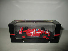 TRUESPORTS LOLA BOESEL-064- INDY'90 COLLECTION ONYX SCALA 1:43