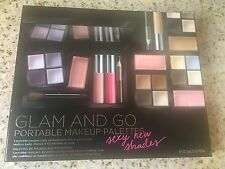 New Victoria's Secret Glam & Go Portable Makeup Palette Eyeshadow Blush Bronzer